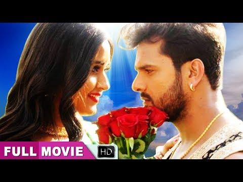 खेसारी लाल यादव का Deewanapan 2 - Khesari Lal का सुपरहिट भोजपुरी फिल्म - Bhojpuri Full Movie 2018