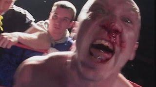 Classic Unlicensed Boxing! - Bites! Headbutts! Kicking! (ft Vanessa Upton)