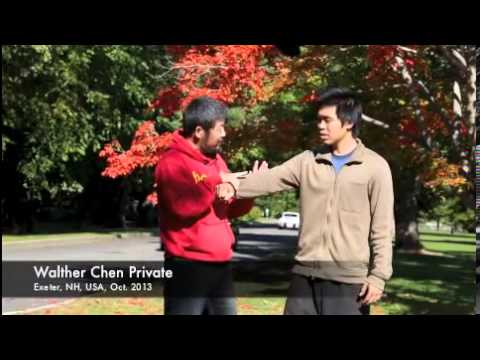 Walther Private Lesson Trailer