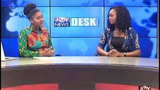 2019 AFCON Qualifier - Sports Desk on JoyNews (7-9-18)