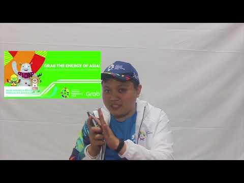 Tips Jadi Volunteer Di Asian Games 2018