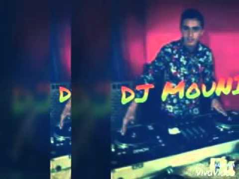 DJ MOUNIR Cheb wahid acheki like 2016 ♥