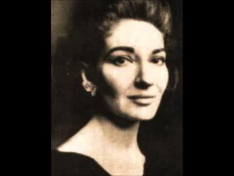 Maria Callas: Signore, Ascolta! (1954)