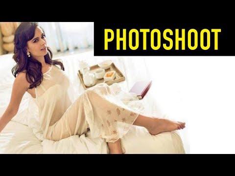 Bollywood Actress Evelyn Sharma Latest Photoshoot For Maxim Magazine   2017