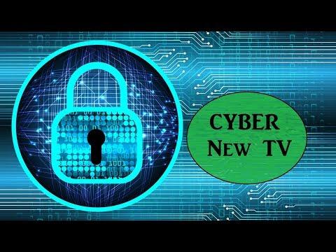 New Cyber TV APK   Fire Ready !