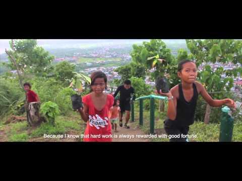 Freedom Run 2014   Palo, Leyte