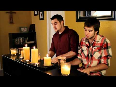 If I Die Young - The Band Perry - Cover By Michael Henry & Justin Robinett