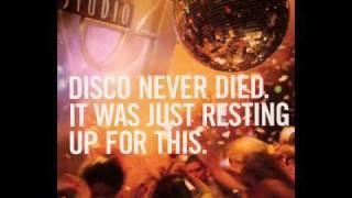 DJamSinclar -- I Love Disco -- Joe Thomas - Plato
