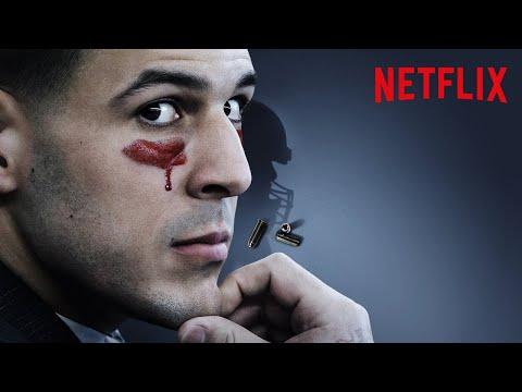 El asesino oculto: En la mente de Aaron Hernandez | Tráiler oficial | Netflix