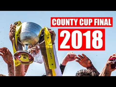 COUNTY CUP FINAL SPECIAL (Suffolk) - Brotherhood's Sunday League Football (Ep4)