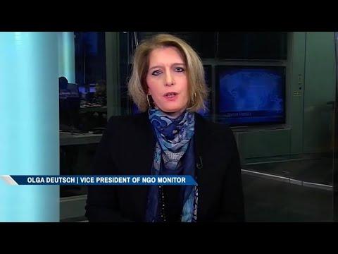 NGO Monitor Exposes WCC's EAPPI Anti-Israel Political Advocacy