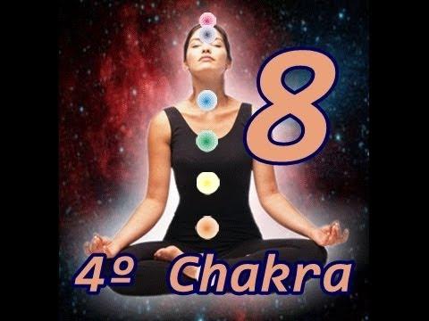 Cómo Activar el Cuarto Chakra | Activar el Chakra Corazón - YouTube