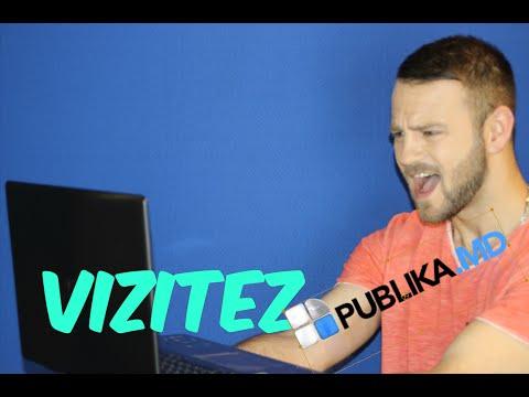 VIZITEZ PUBLIKA.MD