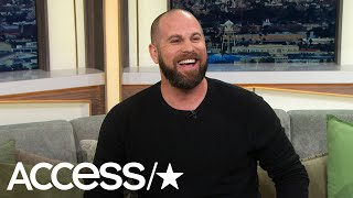 'AGT' Star Jon Dorenbos Reflects On His Wife's Incredible Support After His Open Heart Surgery