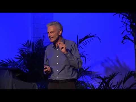 100% Renewable energy: You can do it | Gordian Raacke | TEDxShinnecockHills