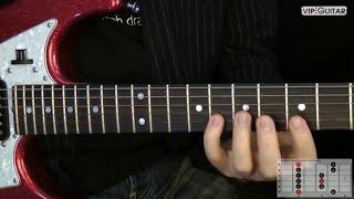 "Pentatonik für Gitarre: ""Triolen/Triplets in der Pentatonik"" - Anfänger bis Fortgeschrittene"