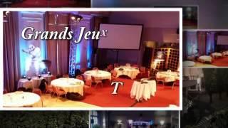 Casino De Royat - 63130 Royat - Location de salle - Puy-de-dôme 63