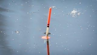 Ловля ЛЕЩА на поплавок и Фидер┃РЫБАЛКА с НОЧЕВКОЙ на дамбе водохранилища