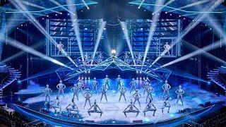 VIVID Grand Show • Insights zur Bühnentechnik