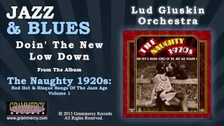 Lud Gluskin Orchestra - Doin