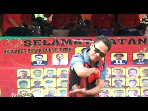 Jaipongan Acep Dartam Subang PKMJ April 2017  Arjuna Ireng