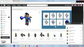 roblox tutorial: such as admin in roblox free :D