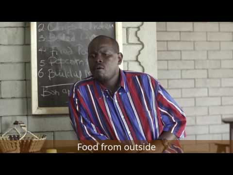 Best of KANSIIME ANNE Episode 15. . African Comedy.