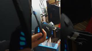 UNBOXING! Casque Gaming Elyte Falcon