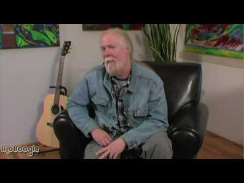 """Widespread Panic's JIMMY HERRING """"The Dead, Allmans, and Panic Experience"""""""
