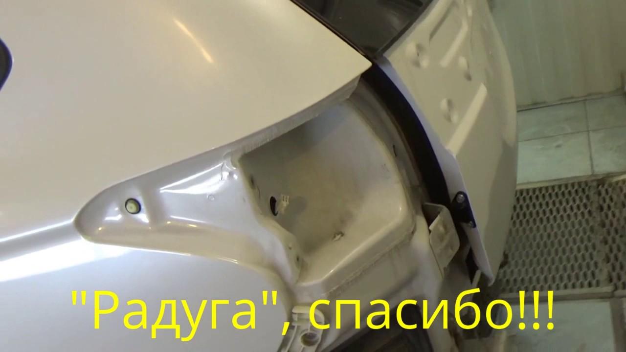 Покраска авто металликом с переходом своими руками фото 240