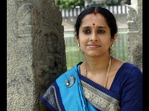 Selections from Upanyasams Part 41 Meerabai 1 by Smt Vishaka Hari