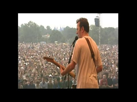 Joe Strummer-White Man in Hammersmith Palis (Live Glastonbury 1999)