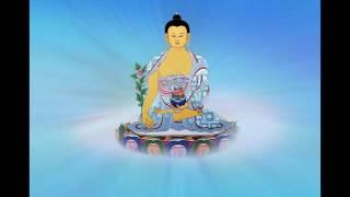 Medicine Buddha Mantra Chant (Master JinBodhi)