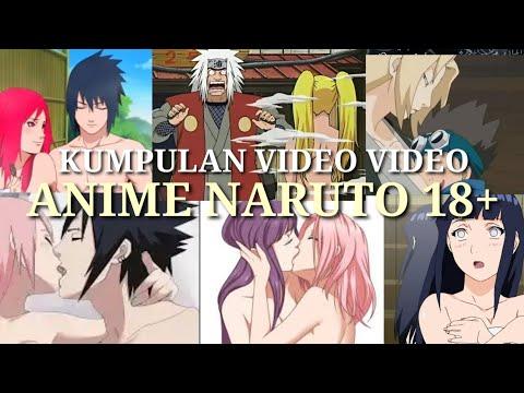 #ANIMENARUTO CUPLIKAN VIDEO VIDEO NARUTO ADEGAN YANG SANGAT HOT 18+ !!!! .