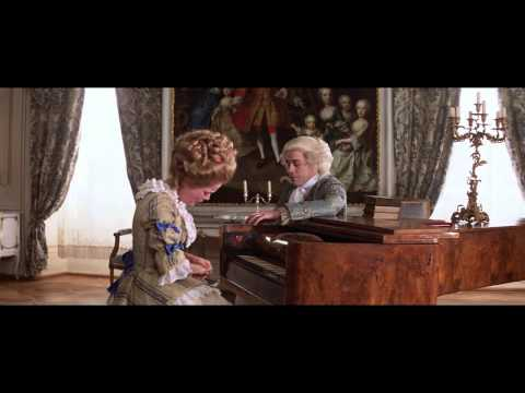 "Amadeus (1984) ""Canine Concert"" deleted scene"