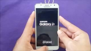 Hard Reset Samsung Galaxy J7 For Metro Pcs\t-mobile