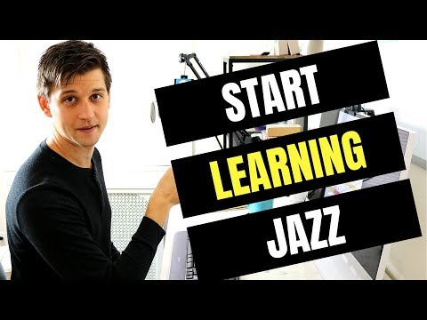 How to Start Learning Jazz (Beginner's Guide)