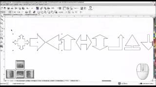CorelDRAW training for Laser-Ready-Designs – preview 8/10