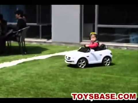 Mercedes Slk Rastar Samoch 243 D Na Akumulator Dla Dziecka