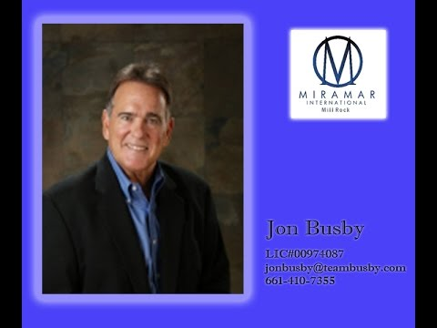 Nr. 1 Bakersfield Real Estate Agent | John Busby - Team Busby  | Bakersfield CA Real Estate