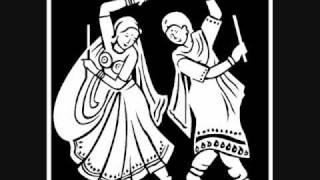 Gujarati Raas Garba - Khalaiyo Part 1 @ CD A