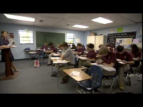 Citrus Park Christian School Promotional Video