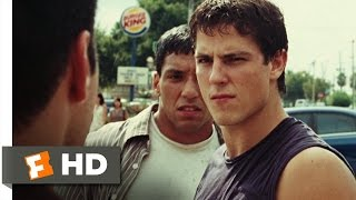 Never Back Down (4/11) Movie CLIP - Road Rage (2008) HD