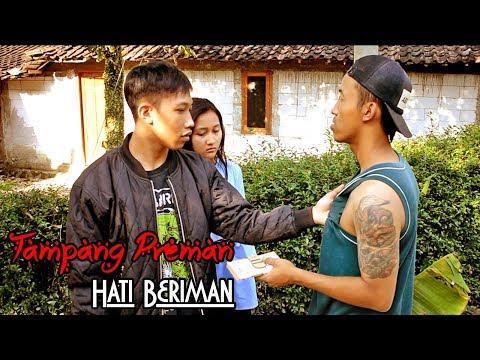 Tampang Preman Hati Beriman (Film Pendek Lucu Boyolali) | Sambel Korek