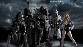 Lordi - I Dug A Hole In The Yard For You (Inglés - Español)