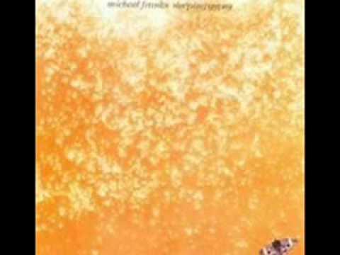 Michael Franks - Down In Brazil  -  Sleeping Gypsy