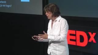 Nadenken kost tijd, niet nadenken nog veel meer | Daan Roovers | TEDxVeghel
