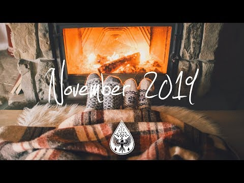 IndiePopFolk Compilation - November 2019 1½-Hour Playlist