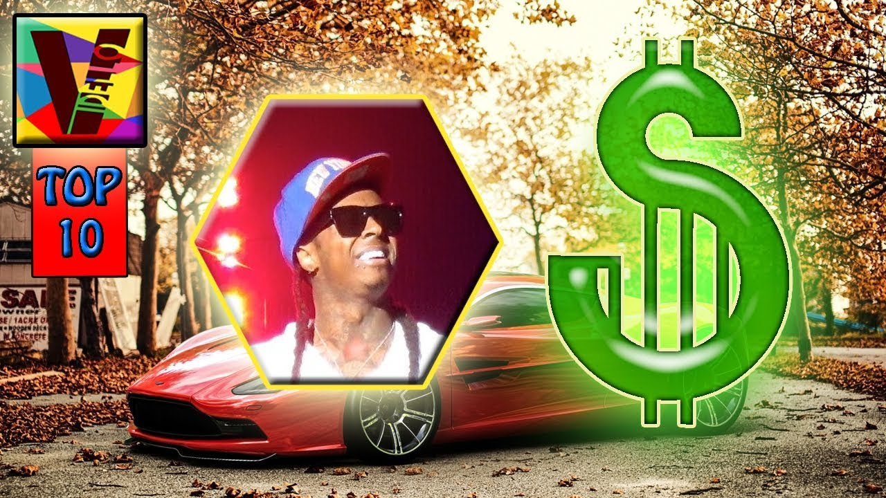 10 Expensive Things Owned By Millionaire Lil Wayne