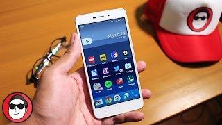 Review Xiaomi Redmi 4A - Varian TerKERE Tapi OK!